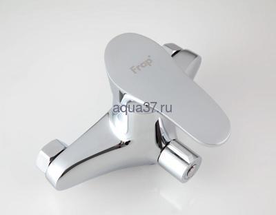 Смеситель для ванны Frap F2201 (фото, вид 4)