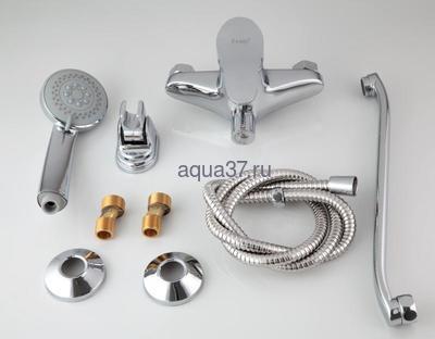 Смеситель для ванны Frap F2201 (фото, вид 7)