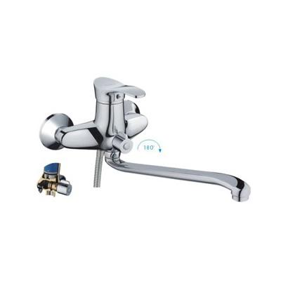 Смеситель для ванны Frap F2201 (фото, вид 8)