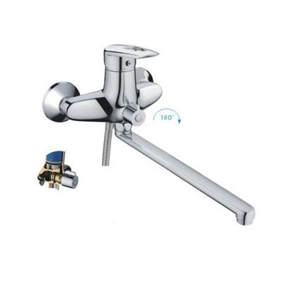 Смеситель для ванны Frap F2207 (фото, вид 2)
