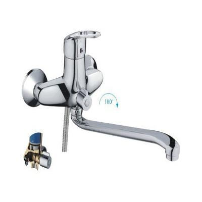 Смеситель для ванны Frap F2205 (фото, вид 1)
