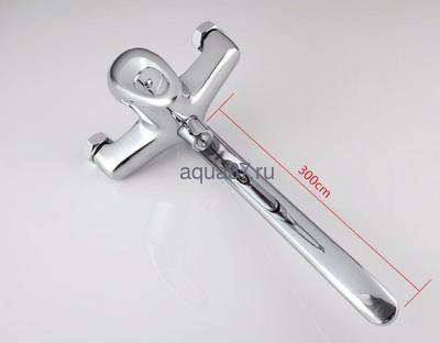 Смеситель для ванны Frap F2203 (фото, вид 1)