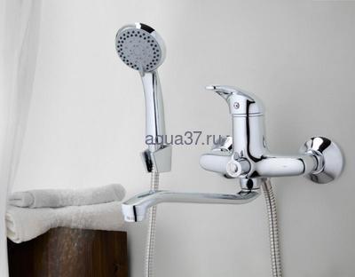 Смеситель для ванны Frap F2203 (фото, вид 8)