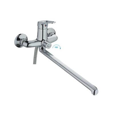 Смеситель для ванны Frap F2213 (фото, вид 4)