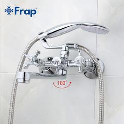 Смеситель для ванны Frap F2224. Вид 2