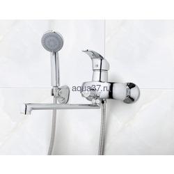 Смеситель для ванны Frap F2221. Вид 2