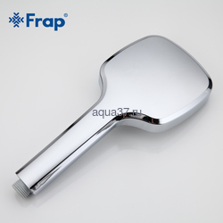 Лейка Frap F003 1 режим хром. Вид 2