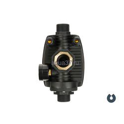 Блок управления насосом Турбипресс 1,5 кВт. Вид 2