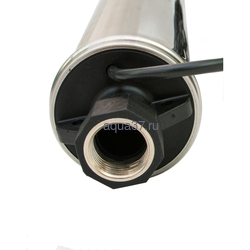 Скважинный насос Водомёт Проф 55/75 ок Джилекс. Вид 2