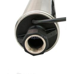 Скважинный насос Водомёт Проф 110/110 ок Джилекс. Вид 2