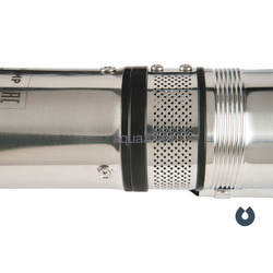 Скважинный насос ECO-0 Unipump. Вид 2