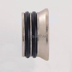 """Адаптер конус-плоскость для коллектора 1/2"""" Valtec. Вид 2"""