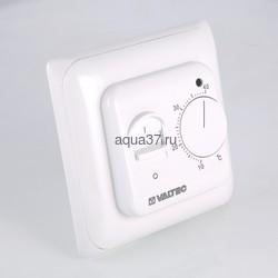 Термостат комнатный с датчиком температуры пола Valtec. Вид 2