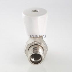"""Клапан регулировочный угловой компактный 1/2"""" Valtec. Вид 2"""