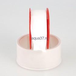 Лента фум 12 мм х 0,1 мм 20 метров Valtec. Вид 2