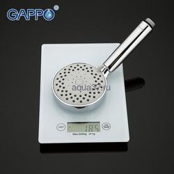 Душевой гарнитур Gappo G8008. Вид 2