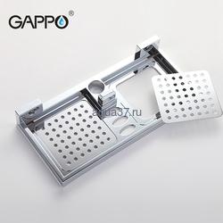 Душевой гарнитур Gappo G8010. Вид 2