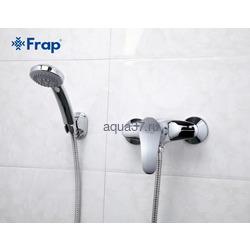 Смеситель для душа Frap F2001. Вид 2