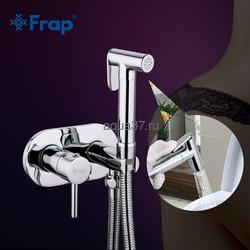 Смеситель для биде Frap F7505. Вид 2