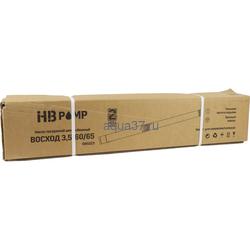 """Погружной насос 3,5"""" 60/65 для скважины Восход HB Pump. Вид 2"""