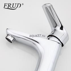 Смеситель для раковины Frud R10105. Вид 2