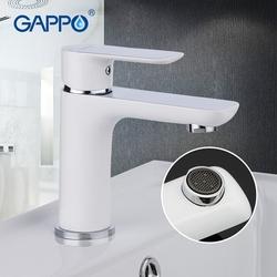 Смеситель для раковины Gappo G1048. Вид 2