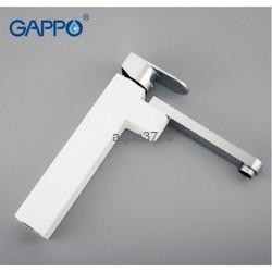 Смеситель для раковины Gappo G1096-2. Вид 2