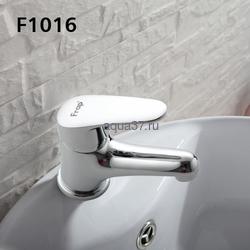 Смеситель для раковины Frap F1016. Вид 2