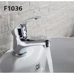 Смеситель для раковины Frap F1036. Вид 2