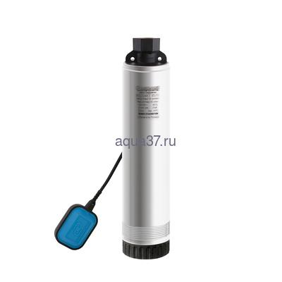 Скважинный насос Водомёт Проф 150/30 А Джилекс (фото)