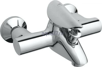 Смеситель для ванны Rubineta Evo-10