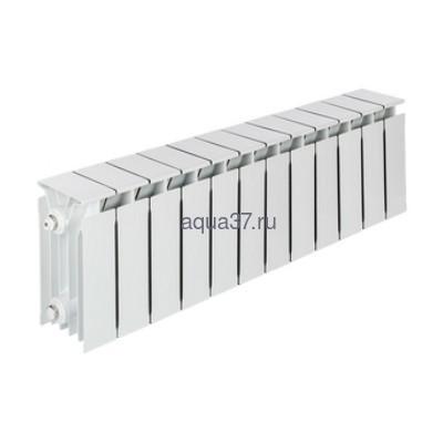 Радиатор комбинированный Tenrad 150/120 8 секций