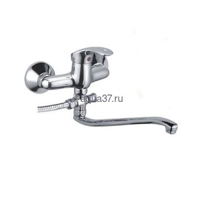 Смеситель для ванны Frap F2136