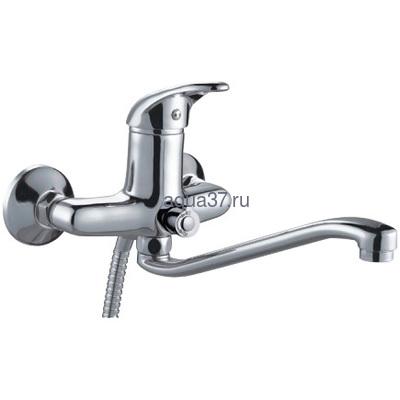 Смеситель для ванны Frap F2203 (фото)