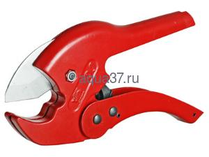 Ножницы для пластиковых труб до 40 мм Valtec