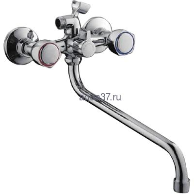 Смеситель для ванны Frap F2209-2 (фото)