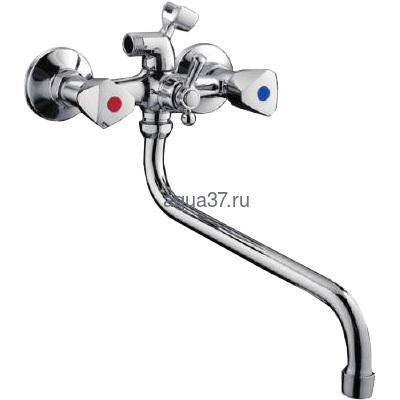 Смеситель для ванны Frap F2211 (фото)
