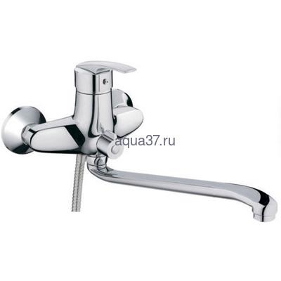Смеситель для ванны Frap F2206 (фото)