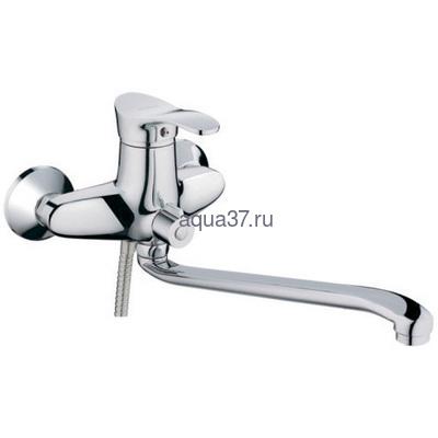 Смеситель для ванны Frap F2201 (фото)