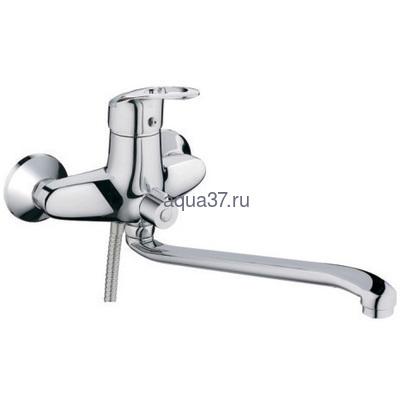 Смеситель для ванны Frap F2205 (фото)