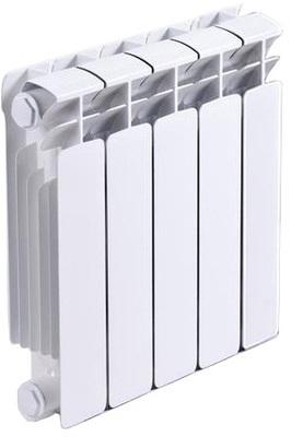 Радиатор биметаллический Рифар 500 5 секций