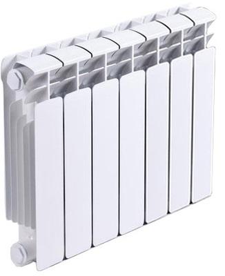Радиатор биметаллический Рифар 500 7 секций