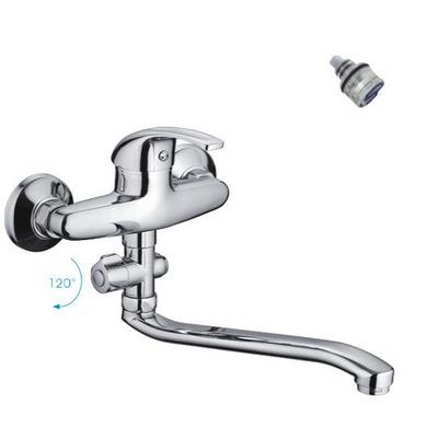 Смеситель для ванны Frap F2129-В