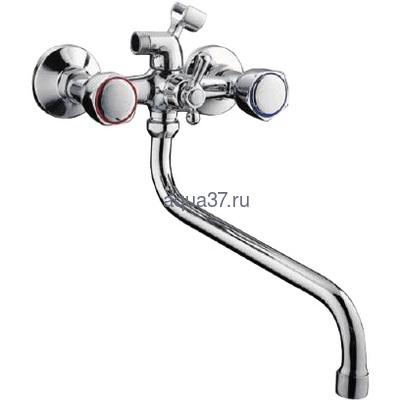 Смеситель для ванны Frap F2209 (фото)