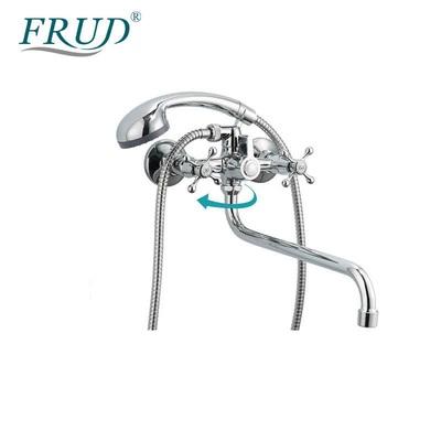 Смеситель для ванны Frud R22108 (фото)