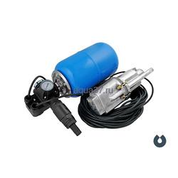 Система автоматического водоснабжения Акворобот М 5-15 Н