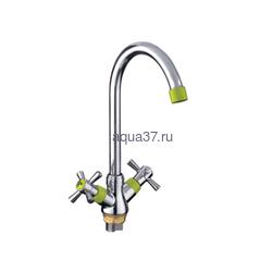 Смеситель для кухни Frud R49118-6