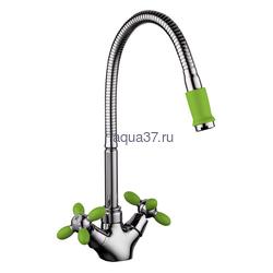 Смеситель для кухни Frud R43127-6