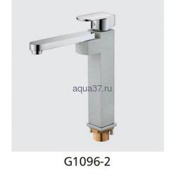 Смеситель для раковины Gappo G1096-2