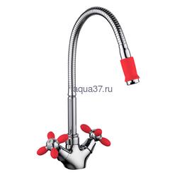 Смеситель для кухни Frud R43127-10